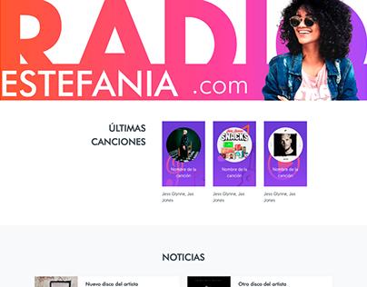 Radio Estefanía