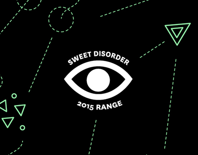 Threaded Apparel - Sweet Disorder Range