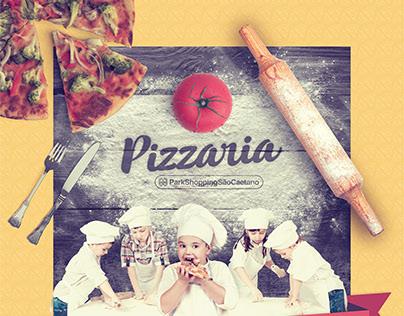 Pizzaria Férias