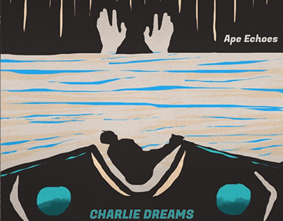 Charlie Dreams Of Scape