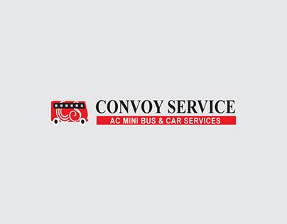 Convoy Service - Digital Print Design