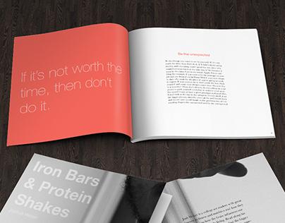 Documentation Book