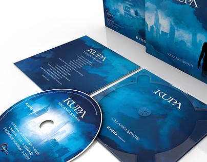 Kupa - Yalancı Şehir Albüm 2015