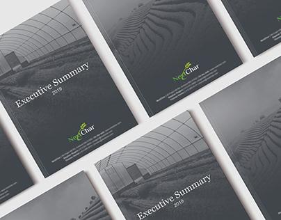 NextChar - Brochure