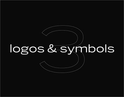 Logo Design & Symbols Collection 3