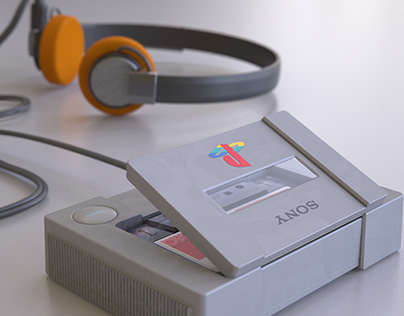 Sony Playstation - Tape Deck