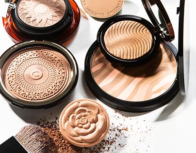 Beauty Editorial - SV/Saber Viver, July 2015