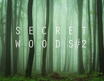 Secret Woods #2