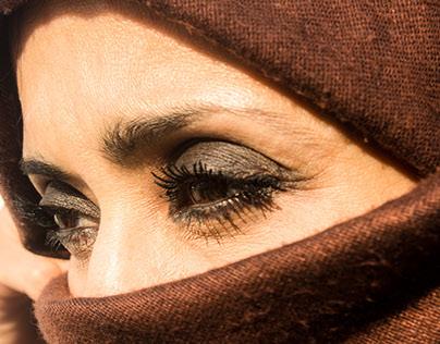 Sfumature arabe
