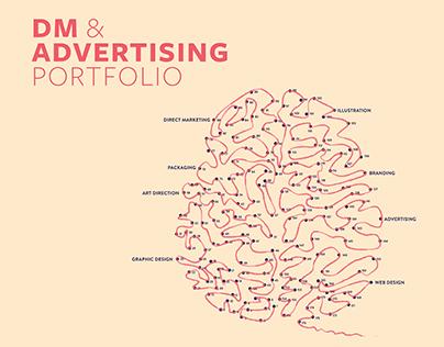 DM & Advertising Portfolio