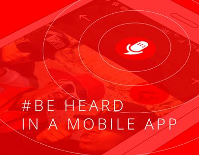 OPJAM Mobile App