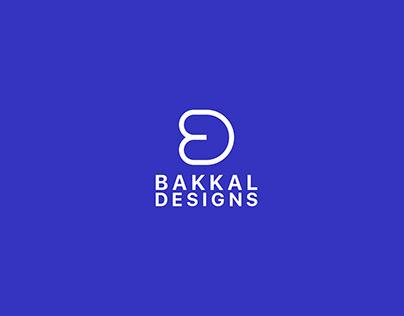 Bakkal Designs | Rebranding 2020