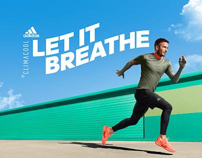 Adidas - Climacool 2020 (APAC Campaign)