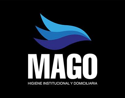 MAGO | Identidad corporativa