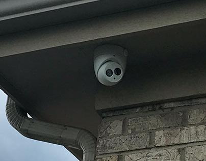 CCTV Chicago