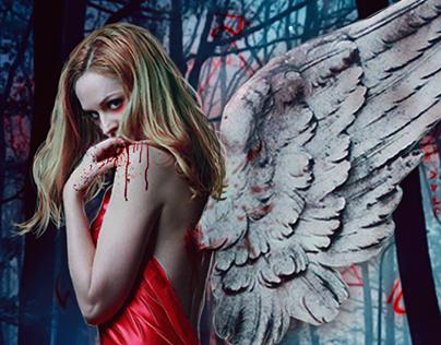 BL OO DY ANGEL|.