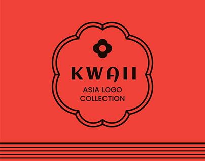 KWAII - Logo Collection