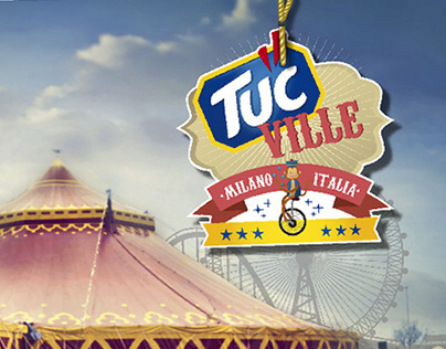 TUC | TucVille - Trade engagement with gamification