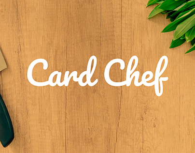 Card Chef