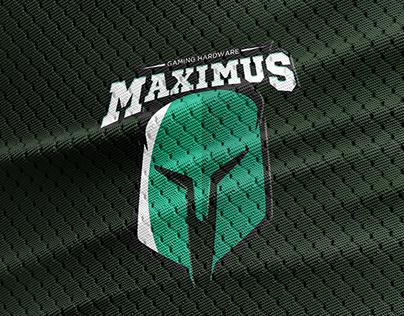 Maximus E-sport Logo