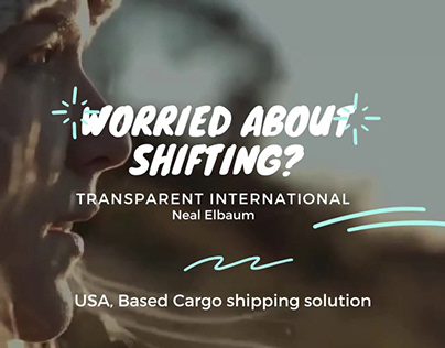 Relocation Is So Easy With Neal Elbaum, Logistic.