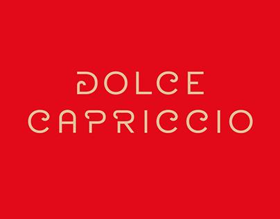 Dolce Capriccio