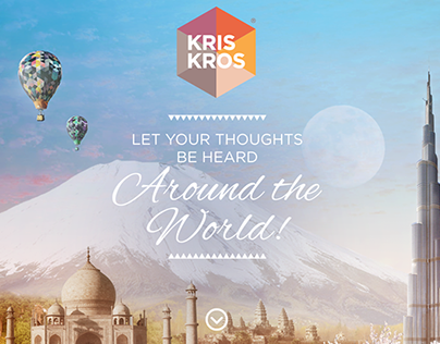 KrisKros Digital Comment Card / Ipad
