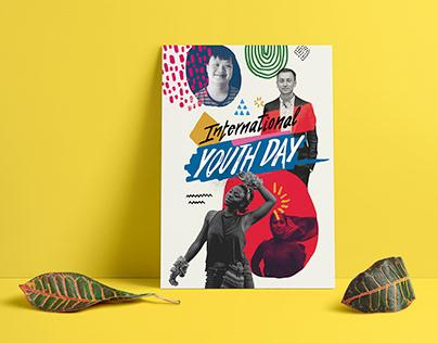 International Youth Day - UNDP