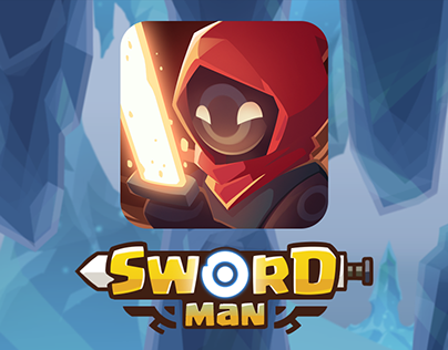 Sword Man: Reforged
