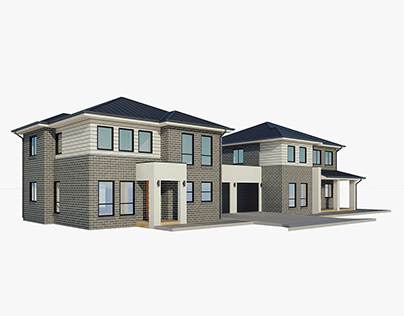 Two Storey House 2