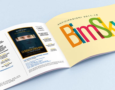 Bim Film Brand Communication