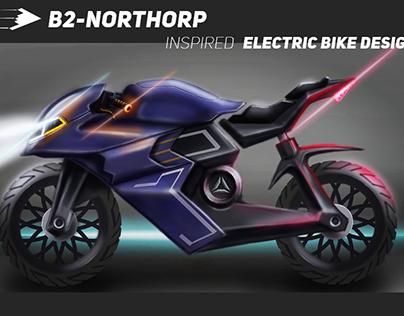 B2-Electric Bike