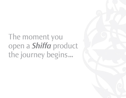 Shiffa English Brochure 2011