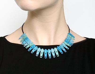 Zip Jewellery