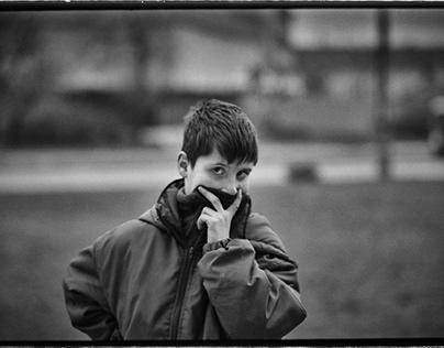 Niños de Sarajevo, 1996.
