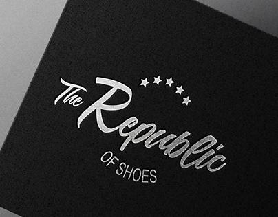 Identidade Visual - Loja de Sapatos