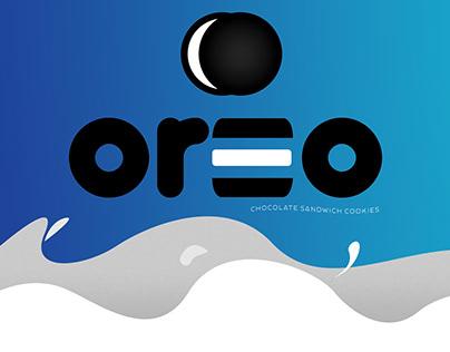 OREO Rebranding