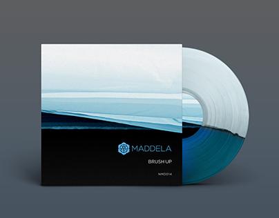 Noisy Meditation vinyl concepts