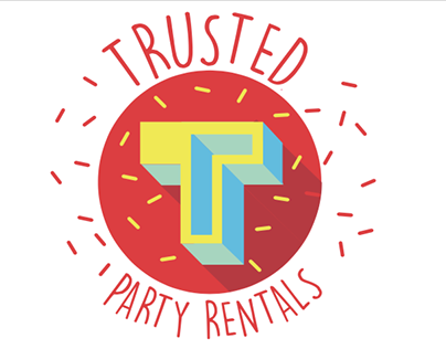 Trusted Party Rentals
