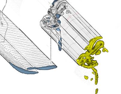 Flow Vis Speedlines Concept (Dec 2018)