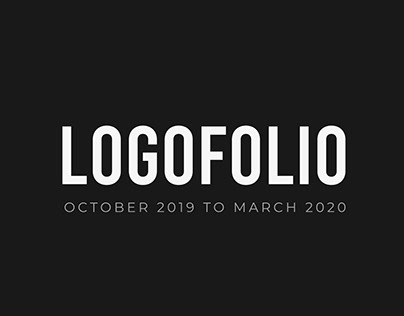 Branding October 2019 to March 2020