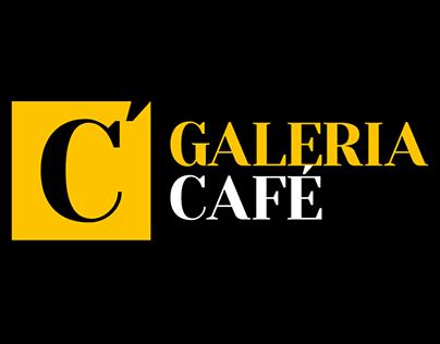Clóvis Galeria Café