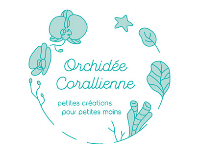 Identity - Orchidée Corallienne