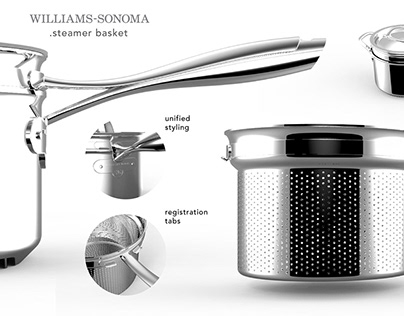 Williams-Sonoma Projects