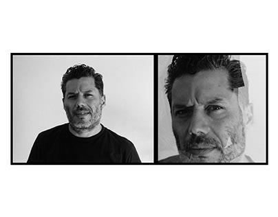 Tarea 2 - Díptico y Trípticos (Retratos)