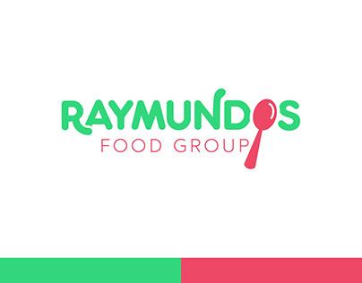 Raymundo's Logo design