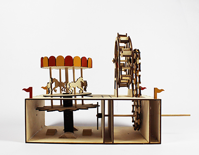 The Carnival: Mechanism Project
