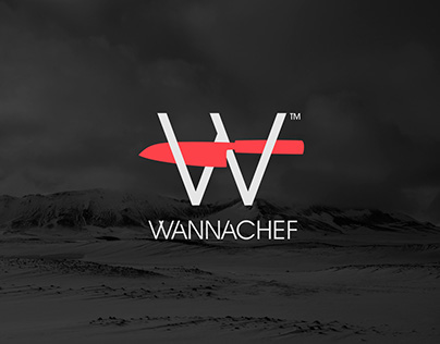 Wannachef branding