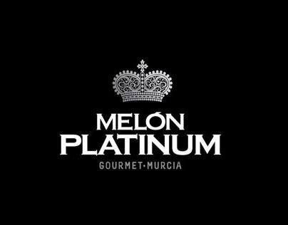Melón Platinum Murcia (Videos y Fotos de Producto)