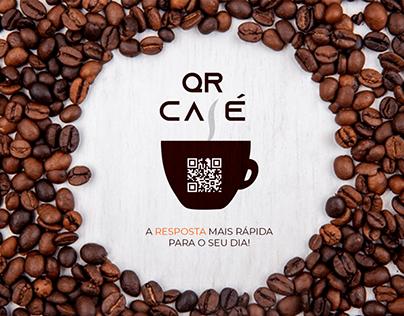 QR Café - Identidade Visual